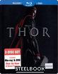 Thor (2011) - Steelbook (Blu-ray + DVD) (TH Import ohne dt. Ton) nur im tausch