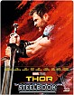 Thor: Tag der Entscheidung 3D - Limited Edition Steelbook (Blu-ray 3D + Blu-ray) (CH Import)