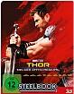 Thor: Tag der Entscheidung 3D (Limited Steelbook Edition) (Blu-ray 3D + Blu-ray)