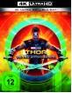 Thor: Tag der Entscheidung 4K (4K UHD + Blu-ray) (CH Import) Blu-ray