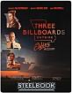 Three Billboards Outside Ebbing, Missouri - Steelbook (Blu-ray + UV Copy) (IT Import mit dt. Ton)