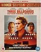 Three Billboards Outside Ebbing, Missouri (Blu-ray + UV Copy) (UK Import) Blu-ray