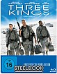 Three Kings (Limited Steelbook Edition) Blu-ray