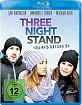 Three Night Stand - Urlaub bei der Ex Blu-ray