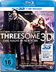 Threesome - Eine Nacht in New York 3D (Blu-ray 3D) Blu-ray