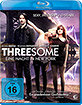 Threesome - Eine Nacht in New York Blu-ray