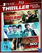 Thriller Movie Night 2 (3-Disc Set) Blu-ray