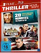 Thriller Movie Night (3-Disc Set) Blu-ray