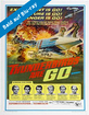 Thunderbirds are Go Blu-ray