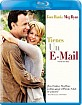 Tienes un E-Mail (Blu-ray + Bonus DVD) (MX Import) Blu-ray