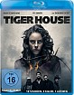 Tiger House Blu-ray