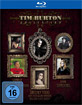 Tim Burton Collection (3-Disc Set) Blu-ray