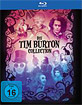 Tim Burton Collection (8-Disc Set) Blu-ray
