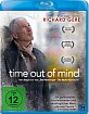 Time Out of Mind (2014) Blu-ray