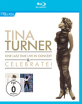 Tina Turner: One Last Time + Celebrate (SD Blu-ray Edition) Blu-ray