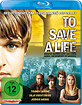 To Save a Life Blu-ray