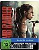 Tomb Raider (2018) 3D (Limited Steelbook Edition) (Blu-ray 3D + Blu-ray)