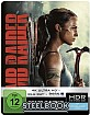 Tomb Raider (2018) 4K (Limited Steelbook Edition) (4K UHD + Blu-