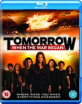 Tomorrow, when the War began (UK Import ohne dt. Ton) Blu-ray