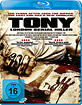 Tony: London Serial Killer (Covervariante 1) Blu-ray