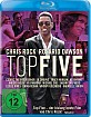 Top Five (2014) Blu-ray