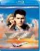 Top Gun (CZ Import ohne dt. Ton) Blu-ray