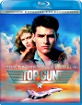 Top Gun (ES Import) Blu-ray