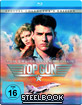 Top Gun (Steelbook) Blu-ray