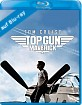 Top Gun: Maverick Blu-ray