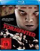 Tormented Blu-ray