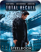 Total Recall (2012) - Theatrical and Extended Director's Cut  (Steelbook) (2 Blu-ray + DVD + UV Copy) (CA Import ohne dt. Ton)