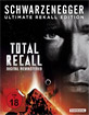 Total Recall - Die totale Erinnerung (Remastered Ultimate Rekall Edition) Blu-ray