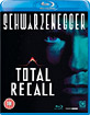 Total Recall (1990) (UK Import) Blu-ray