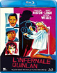 L'Infernale Quinlan (IT Import ohne dt. Ton) Blu-ray