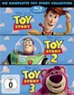 Toy Story (1-3) Collection Blu-ray