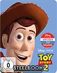 Toy Story 2 (Limited Steelbook Edition) Blu-ray
