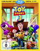 Toy Story 3 - Special Edition Blu-ray