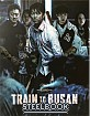 Train to Busan - Plain Archive Exclusive Limited Full Slip Edition Steelbook #C (KR Import ohne dt. Ton)