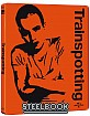 Trainspotting - Steelbook (IT Import)