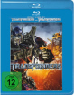 Transformers 1 & 2 (Doppelset) Blu-ray