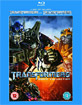 Transformers 1 & 2 (Double Feature) (UK Import) Blu-ray