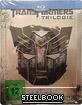 Transformers Trilogie - Steelbook