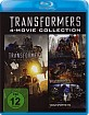 Transformers 1-4 (4-Movie Collection) Blu-ray