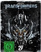 Transformers 2 - Die Rache (Limited Steelbook Edition)