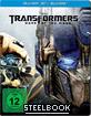 Transformers 3: Die dunkle Seite des Mondes 3D - Steelbook (Blu-ray 3D)