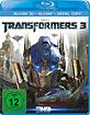 Transformers 3: Die dunkle Seite des Mondes 3D (Blu-ray 3D)