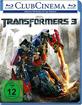 Transformers 3: Die dunkle Seite des Mondes (Single Edition)