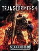 Transformers 4: L'Era Dell'Estinzione - Exclusive Edition Steelbook (IT Import)