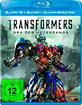 Transformers: Ära des Untergangs 3D (Blu-ray 3D + Blu-ray + Bonus Blu-ray) Blu-ray