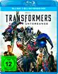 Transformers: Ära des Untergangs (Blu-ray + Bonus Blu-ray)
